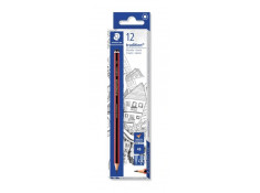 Staedtler Tradition 110 4B Lead Pencils