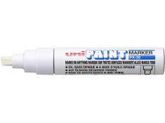 UNI PX30 Bold White Paint Marker