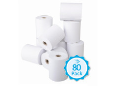 United Paper 57 x 35mm 80 Pack