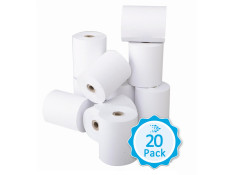 United Paper 57 x 57mm 20 Pack