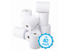 United Paper 57 x 57mm 40 Pack