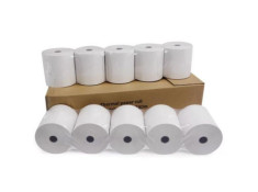United Paper 80 x 80mm 12 Pack