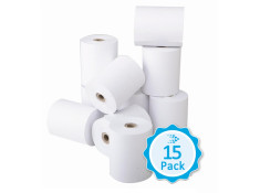 United Paper 80 x 80mm 8 Pack