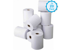 United Paper 80 x 80mm 4 Pack