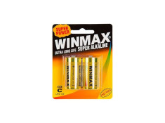 Winmax C Ultra Long Life