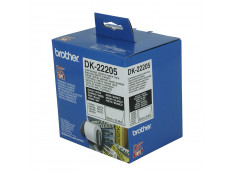 Brother DK-22205 62mm x 30.48m