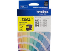 Brother LC-135XLY