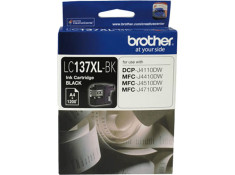 Brother LC-137XLBK