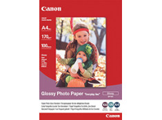 Canon A4 Glossy Photo