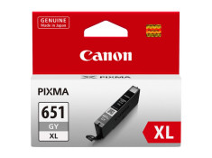 Canon CLI-651XLGY