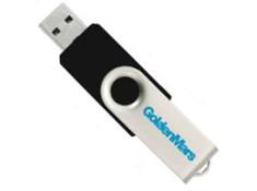 Golden Mars 32gb USB 2.0 Flash Disk