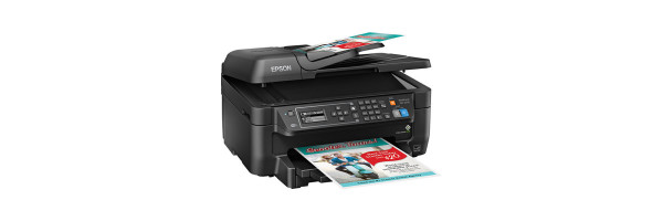epson wf 2750 driver for ipad
