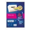 Avery L7162CL Colour Laser 99.1 x  34mm 20Pk
