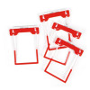 Avery Tubeclip Fastener 100 Pack