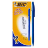 Bic Economy Ballpoint Fine Pens 12 Pack