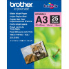 Brother 145gsm A3 Matte Inkjet Photo Paper