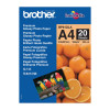 Brother 190gsm A4 Glossy Photo Paper