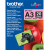 Brother 260gsm A3 Glossy Paper