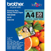 Brother 260gsm A4 Glossy Photo Paper