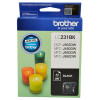 Brother LC-231BK