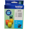 Brother LC-231C