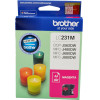 Brother LC-231M
