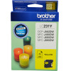 Brother LC-231Y