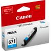 Canon CLI-671C