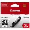 Canon CLI-671XLBK