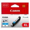 Canon CLI-671XLC