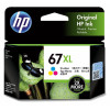 HP 67XL