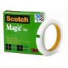 Scotch 3M 3M Magic 810 Invisible Tape 18mm x 66m