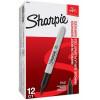 Sharpie Fine Permanent Markers 12Pk