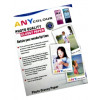 AnyColour 190g Glossy Paper A4 20 Pk