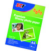AnyColour 250 GSM Glossy Photo Paper A4 - 50 Pk