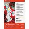 Canon A4 Paper HR-101 200 Pkt Paper