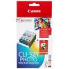 Canon CLI-521VP