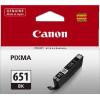 Canon CLI-651BK