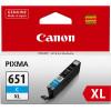 Canon CLI-651XLC