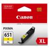 Canon CLI-651XLY