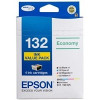 Epson 132 Value Pack