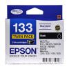 Epson 133 Twin Pack