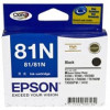 Epson T0811 High Yield