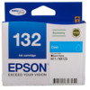 Epson T132 Low Yield