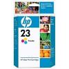 HP No 23