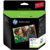 HP 02 Photo Value Pack Paper