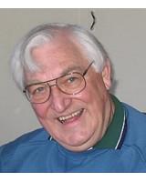 Photo of Tim Vine