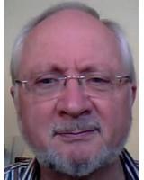 Photo of Roger Lovelock