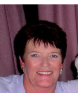 Photo of Robyn Mullen