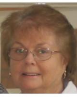 Photo of Shirley Fobister